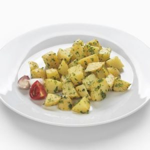 Parsley potato