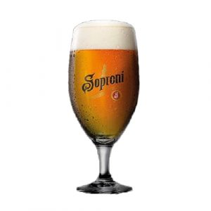 Soproni Ipa draught 0,5 l